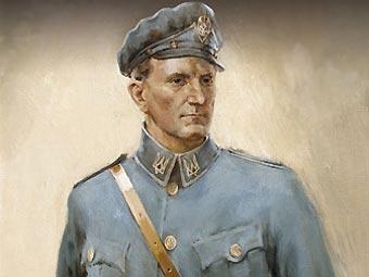Роман Шухевич (генерал Тарас Чупринка)